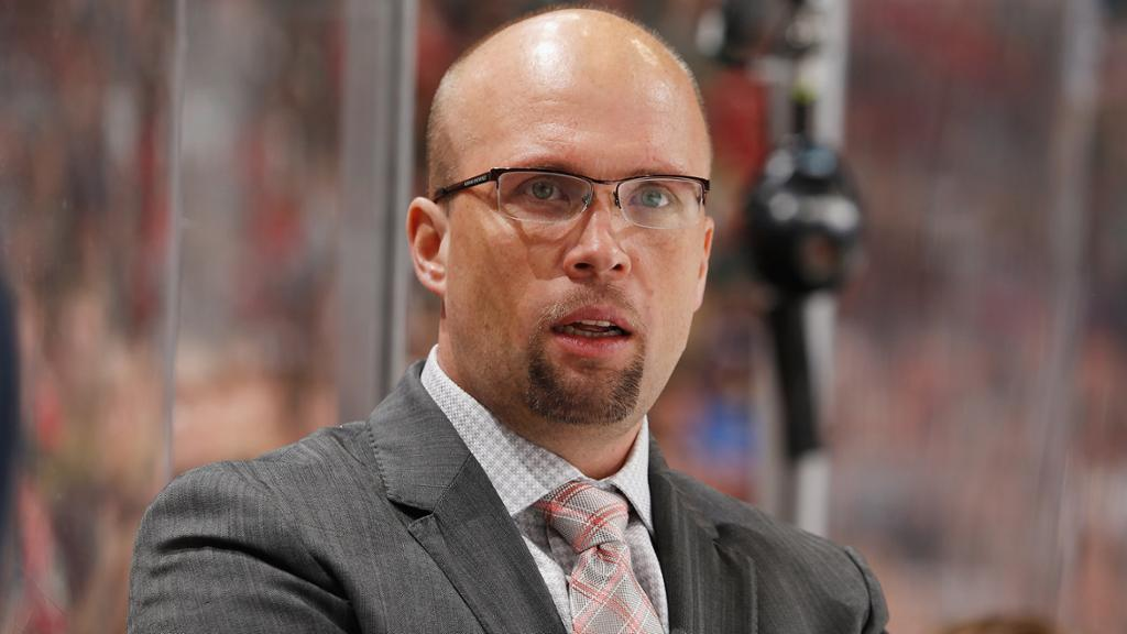 Louis Blues fire coach Mike Yeo, name Craig Berube as interim