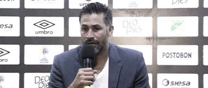 Anuario 2016 Deportivo Cali: Mario Yepes, su primera experiencia en el banquillo