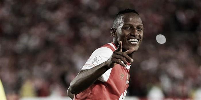 Yerry Mina, convocado de última hora a la Selección Colombia para la Copa América