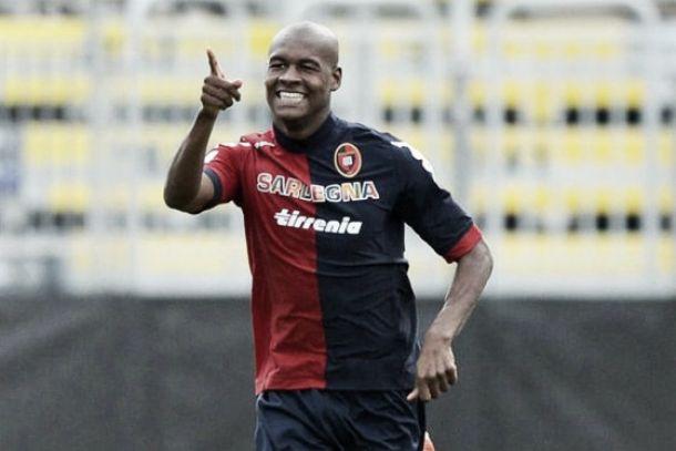 Ibarbo anotó en un ardiente Nápoli - Cagliari