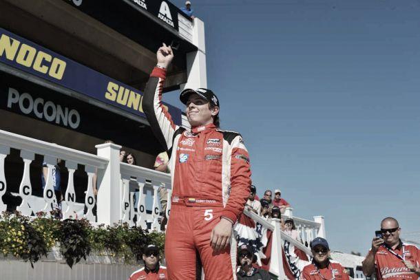Gabby Chaves participará en las 24 horas de Daytona