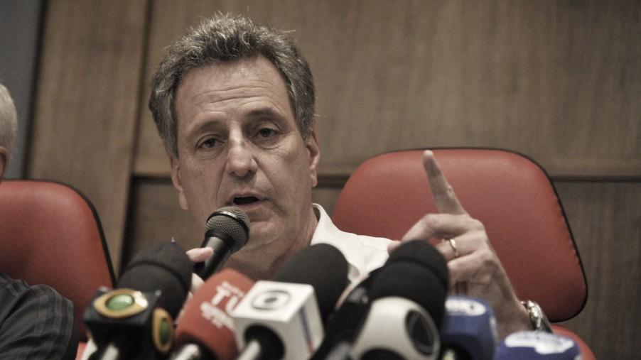 Presidente do Flamengo revela conversas com CBF para estender temporada até janeiro de 2021