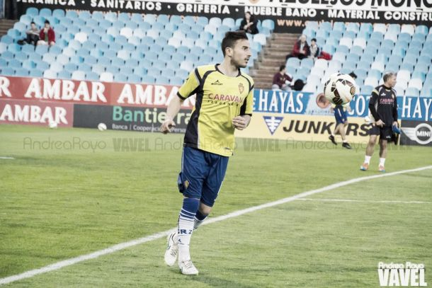 """Fernández: """"Vamos a intentar sacar los tres puntos y recuperar las buenas sensaciones"""""""