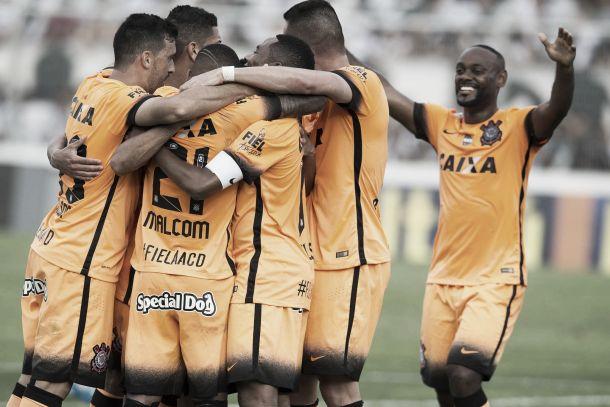 Corinthians é a primeira equipe brasileira classificada para a Libertadores 2016