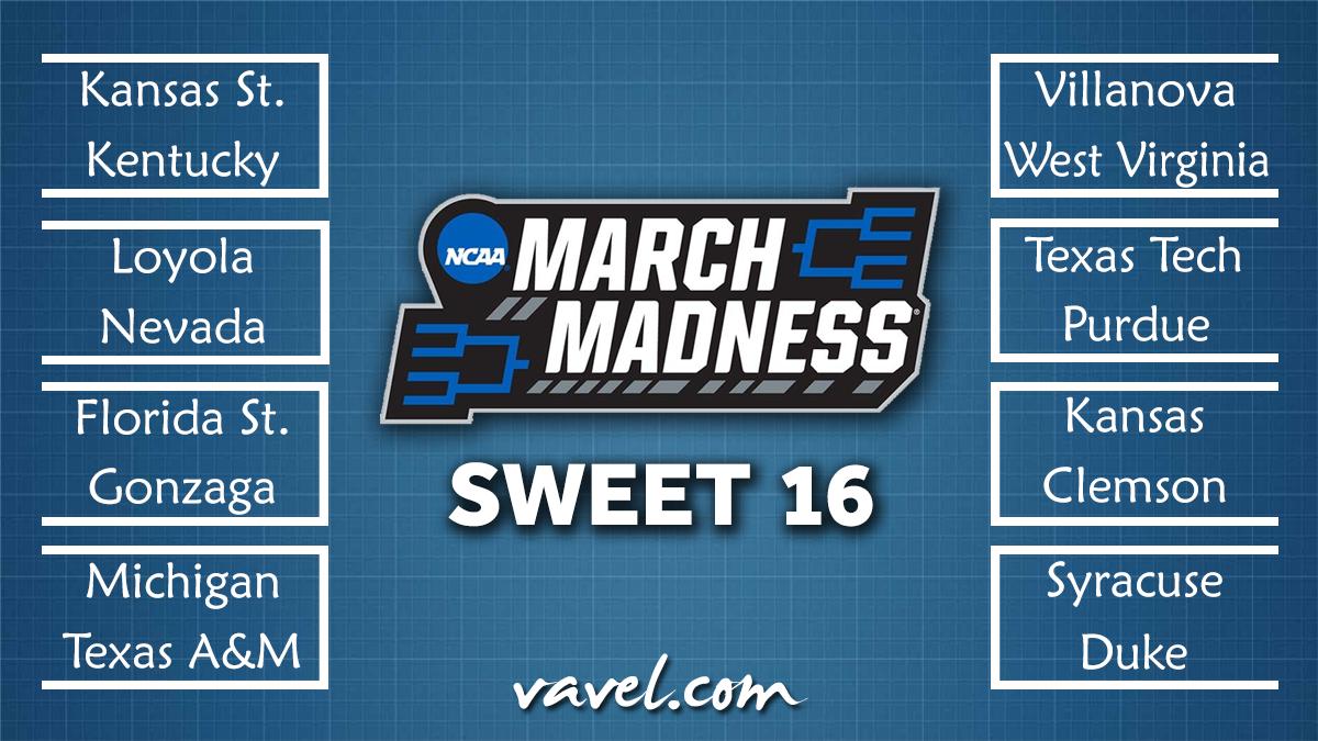 March Madness entra em fase decisiva e times brigam por vaga no Final Four