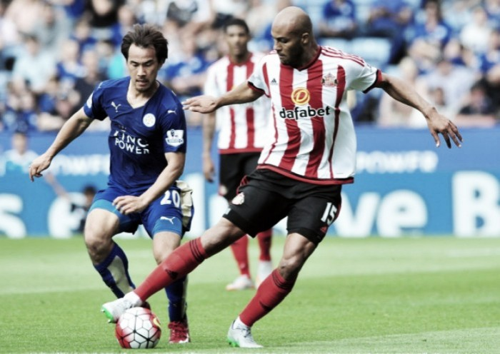 Watford have bid accepted for Sunderland defender Younes Kaboul