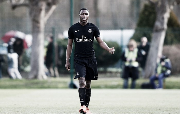 Reports: Boro interested in PSG's talented winger Yakou Meité