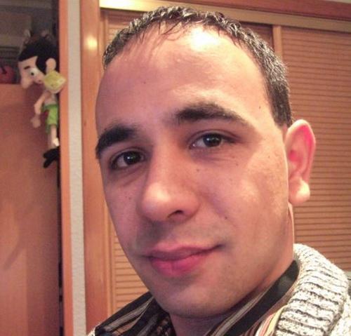 Jose Manuel  Morín Barrios