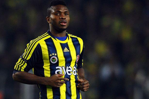 Se confirma el fichaje de Yobo por el Fenerbahçe