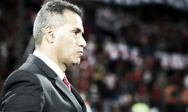 Cinco fechas de sanción para Hernán Torres por utilizar 'lenguaje ofensivo'