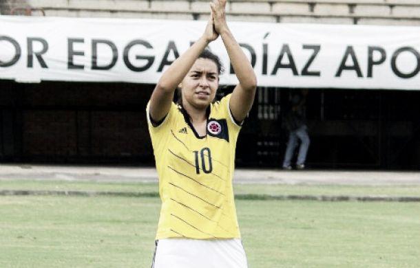 """Yoreli Rincón: """"Estoy segura de que no tienen el corazón de las colombianas"""""""