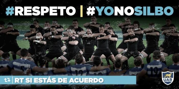 #YoNoSilbo y #YoRespeto, las dos cuotas pendientes
