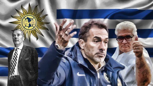 Matosas y la herencia uruguaya en América