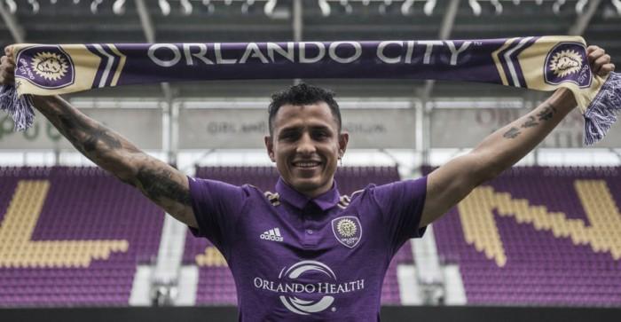 Yoshimar Yotún es el nuevo fichaje del Orlando City SC