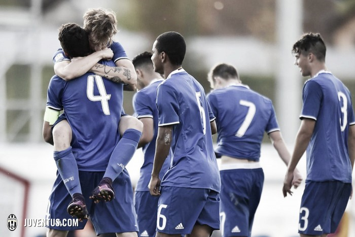 Youth League, i play-off: la Juve pesca l'Ajax, Roma col Monaco