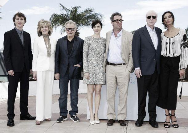 Cannes (día 8): Sorrentino divide y decepciona, Zhang-Ke da la sorpresa