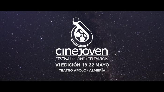 """El Festival de Cine y Televisión """"Cinejoven"""" celebra su sexta edición esta semana en Almería"""