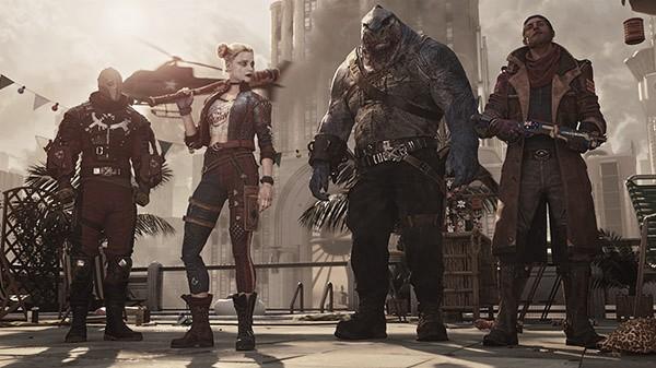 Suicide Squad: Kill The Justice League, a continuação da série Arkham