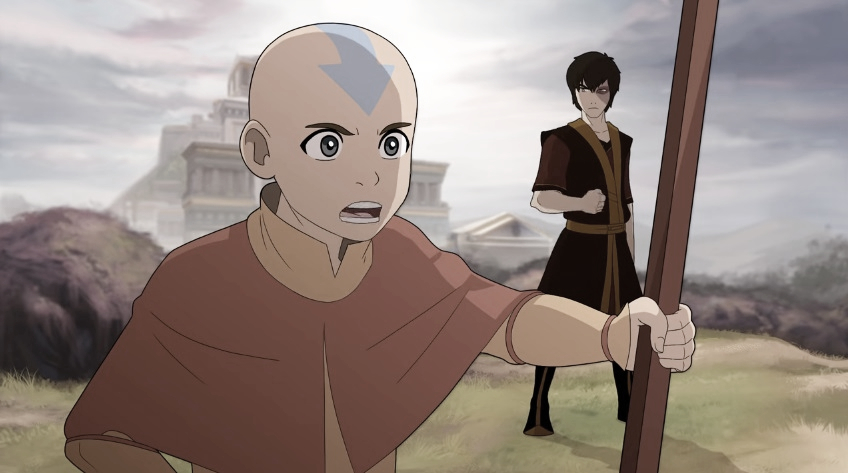 Smite receberá personagens de Avatar: The Last Airbender