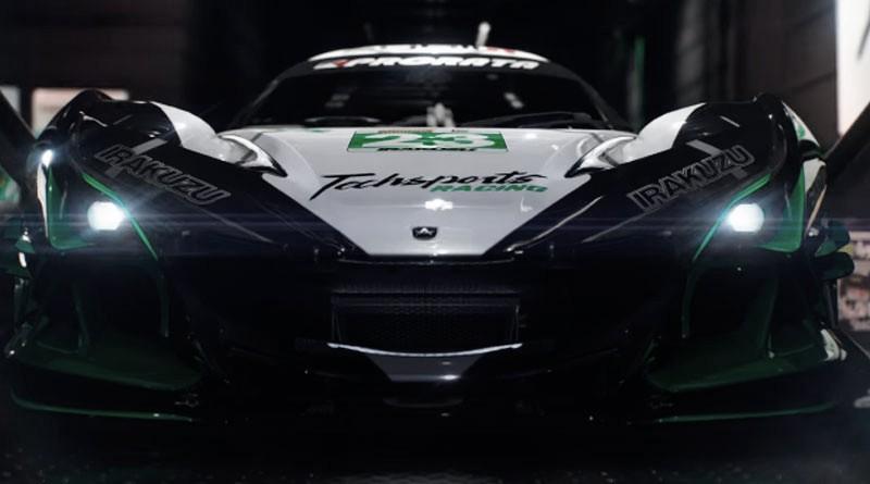 Trailer de Forza Motorsport mostra potência da nova geração