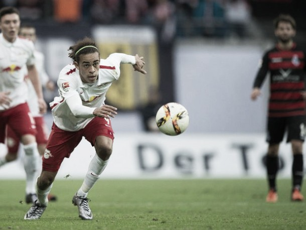 2. Bundesliga - Matchday 18 Preview: Big battles at both ends of the league