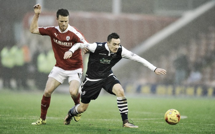League One Play-Off Final - Millwall - Barnsley preview: Lions and Tykes battle for Championship berth