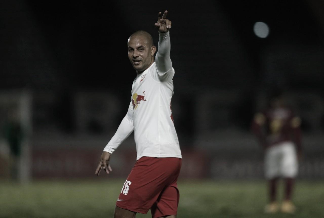 RB Bragantino estreia na Sul-Americana com vitória em casa sobre o Tolima