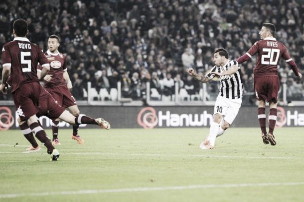 Juventus - Torino riaccende la rivalità sotto la mole