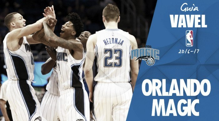 Guia VAVEL da NBA 2016/2017: Orlando Magic