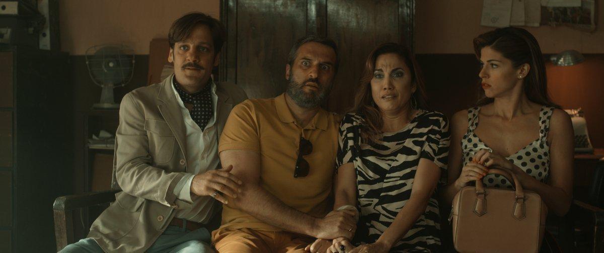 Crítica de 'Yucatán': Daniel Monzón se pasa a la comedia