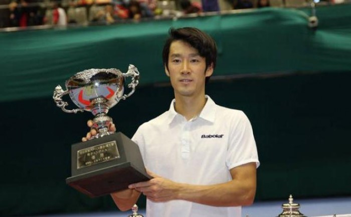 ATP Challenger Roundup: Jordan Thompson Fights His Way To Big Title In Cherbourg; Yuichi Sugita Finds Winning Form In Kyoto