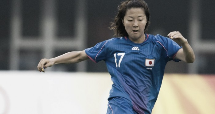 Chicago Red Stars add Yuki Nagasato to active roster, waive Mary Luba