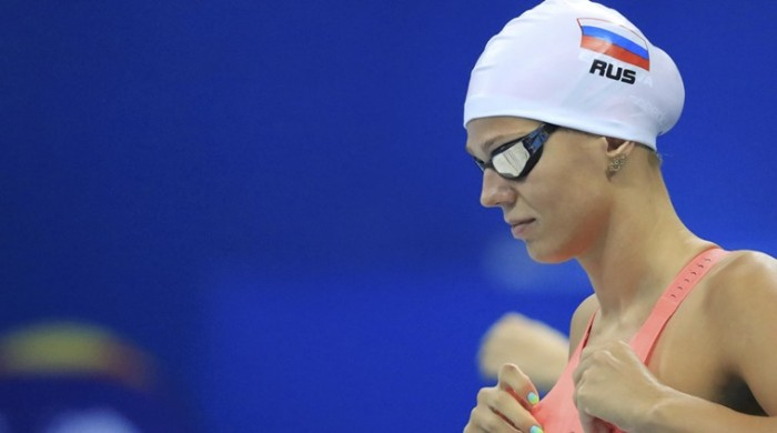 Nuoto, Coppa del Mondo in vasca corta - Mosca 2° giornata: Efimova e Morozov, la Russia batte un colpo