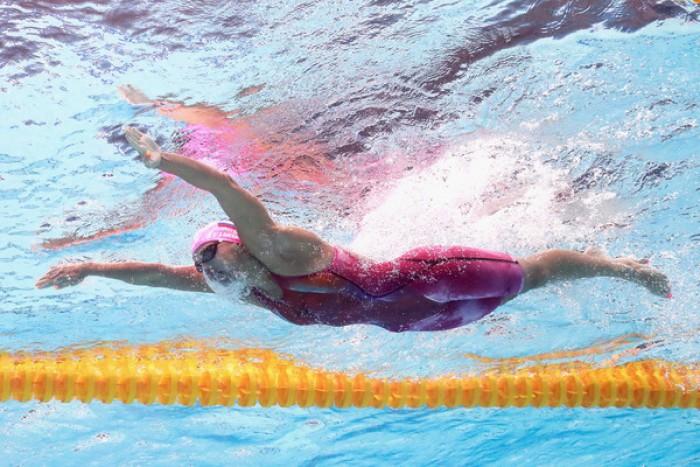 Budapest 2017, Efimova super nelle semifinali dei 200 rana. Gara aperta, trema la King