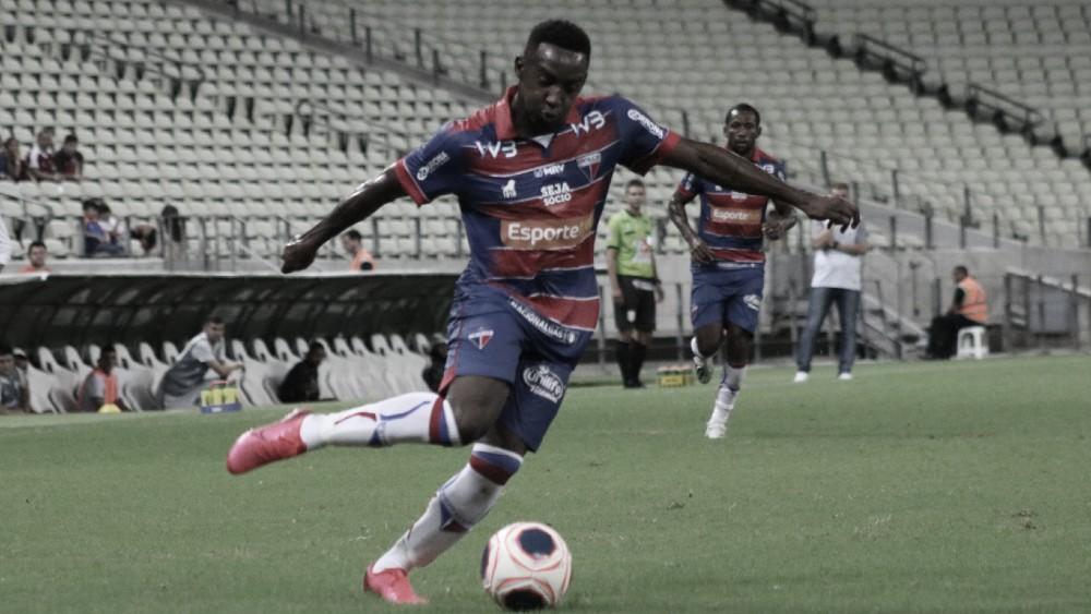 Flamengo recusa proposta do Valladolid pelo atacante Yuri César