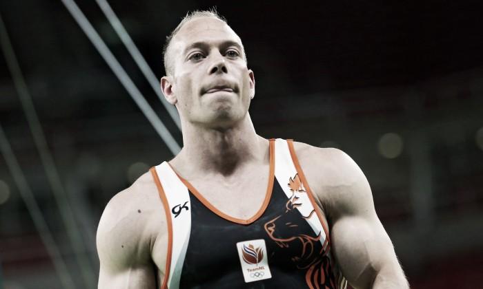Ídolo de Zanetti, ginasta tricampeão europeu é cortado dos Jogos Olímpicos