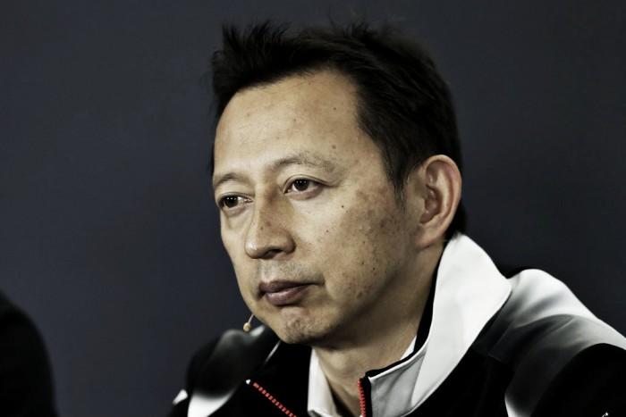 """Yusuke Hasegawa: """"Este nivel es algo por lo que estamos orgullosos"""""""