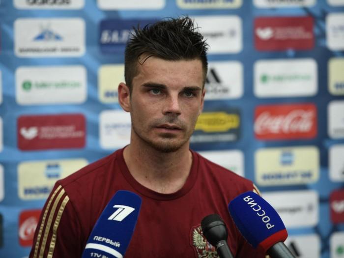 Russie Euro 2016: Yusupov remplace Igor Denisov