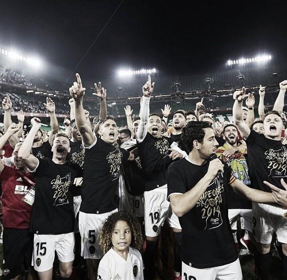 Guia VAVEL La Liga 2019-20: Valencia