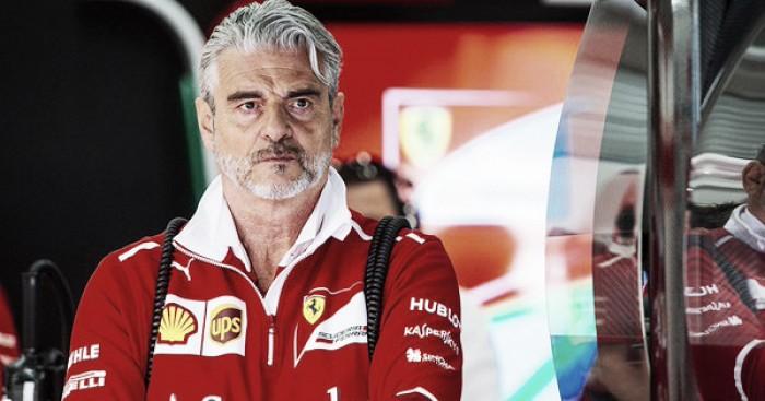 """Monza, Arrivabene: """"Atmosfera unica, ma dobbiamo essere umili"""""""