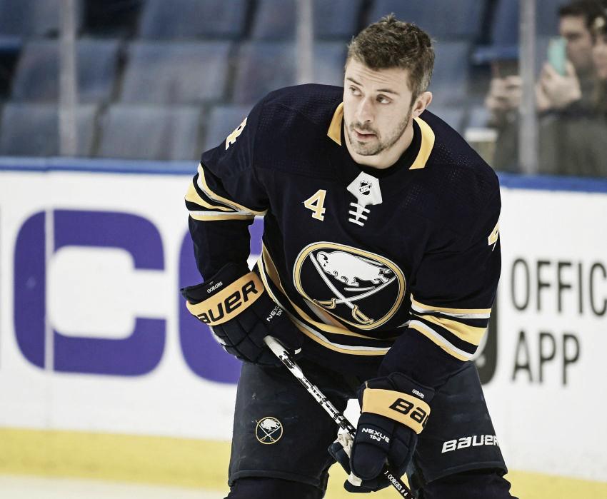 Josh Gorges anuncia su retirada de la NHL tras 13 años en la liga