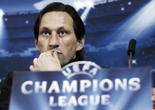 "Bayern Leverkusen, Schmidt: ""Siamo felici, è una qualificazione meritata"""