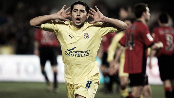 """Riquelme: """"Pensé en quedarme a vivir en Villarreal"""""""