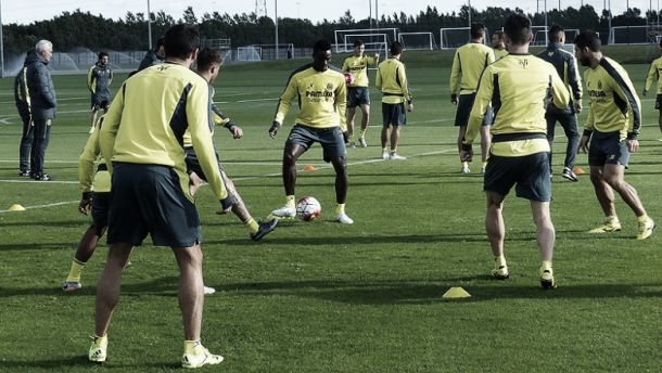 El Everton, el último equipo por tierras inglesas para el Villarreal