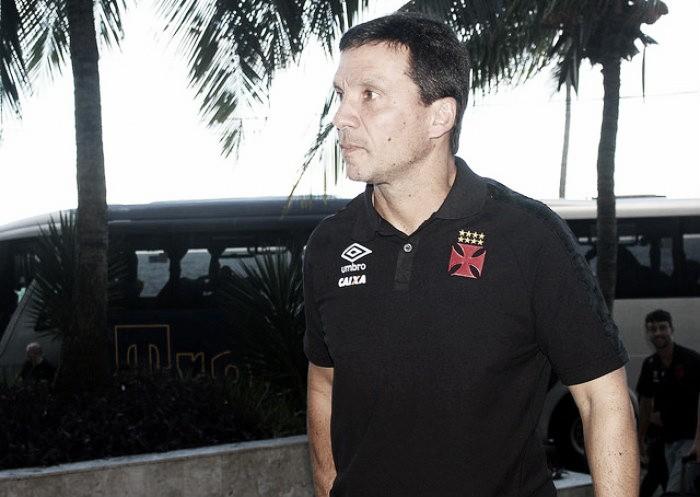 Zé Ricardo lamenta empate fora de casa contra Sport com um a mais