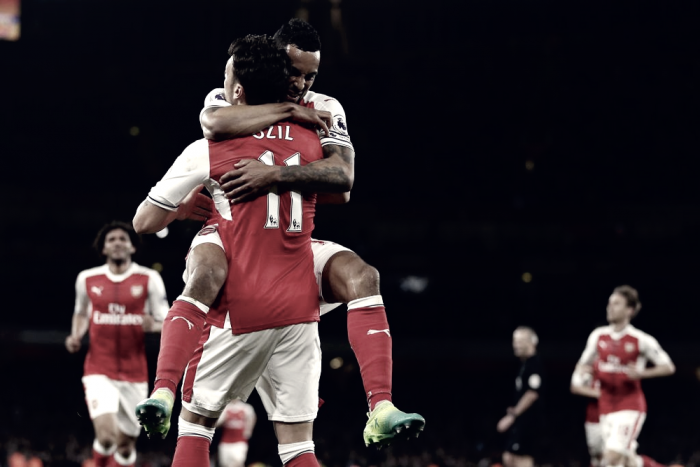Premier League - Bentornato Arsenal! West Ham regolato 3-0