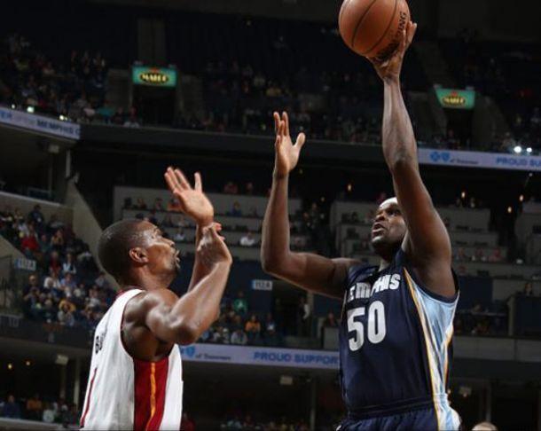 I Memphis Grizzlies tornano alla vittoria, in casa Miami è crisi