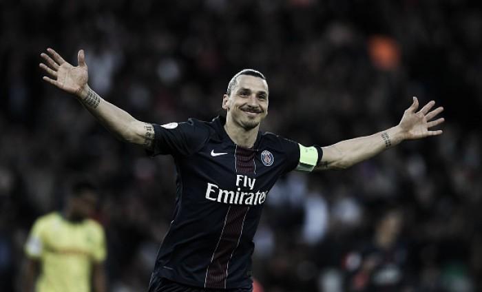 """Agente de Ibrahimovic rechaça negociação com Manchester United: """"Não é verdade"""""""