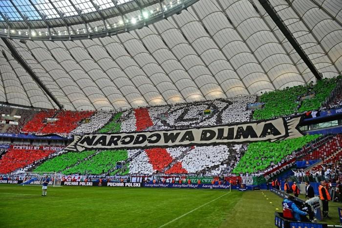 Mais que se passe-t-il au Legia Varsovie ?