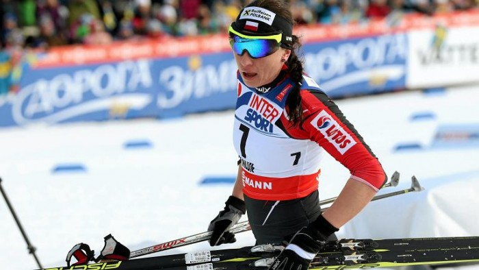 Sci di Fondo, PyeongChang - Skiathlon femminile, si impone la Kowalczyk